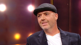 Dylan McGrath | The Ray D'Arcy Show