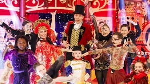 Ryan Tubridy and a cast of hundreds brought the festive magic on RTÉ One