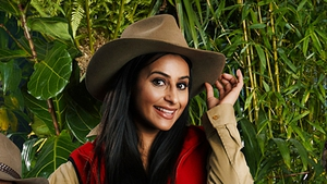 Sair Khan won all 10 stars for her camp mates