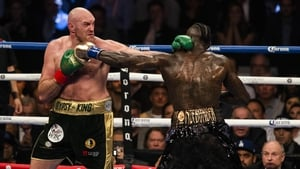 Tyson Fury and Deontay Wilder will fight on February 22