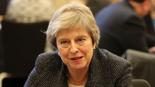 Theresa May has been urged to release the legal advice