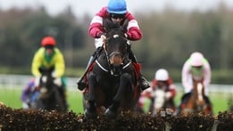 Racing From Fairyhouse