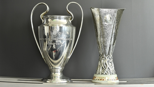 Will any teams get to hold these trophies aloft in 2020?