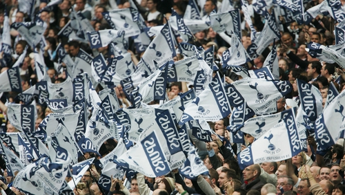 Metropolitan Police afterwards confirmed there were seven arrests made following the North London derby