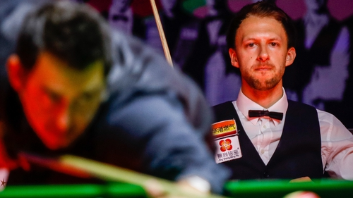 """Judd Trump: """"I think he's living on a different planet to the rest of us."""""""