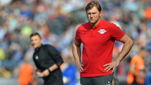 Ralph Hasenhuttl comes highly recommended