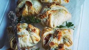 Shane Smith's Stuffing & Cranberry Parcels