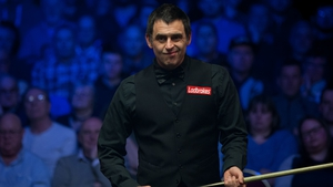 Ronnie O'Sullivan says he's open to sticking with tour if changes are made
