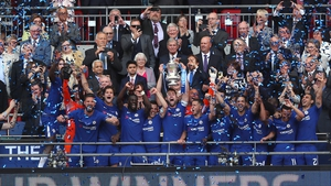 Defending champions Chelsea meet Nottingham Forest in the FA Cup third round draw