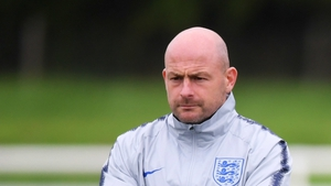 Lee Carsley is currently working as assistant manager to the England Under-21 team