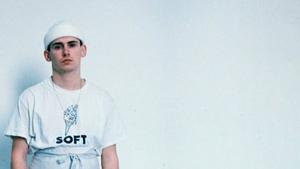 Rising Irish rapper Kojaque
