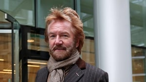 Noel Edmonds reveals how he manages keeps his famously good physique.