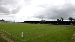 Walsh Park did not see anything championship action in 2018
