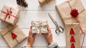 Suzanne Leyden from The WellNow Co. shares her curated list of Irish wellness gifts for you or your loved ones this Christmas.