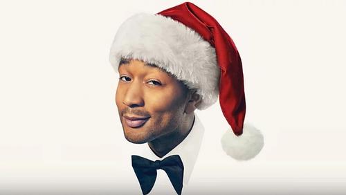 Chance Christmas Album.Chance To Win John Legend S Christmas Album