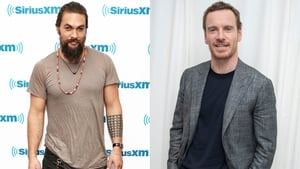 Jason Momoa reveals Michael Fassbender gave him advice for Aquaman