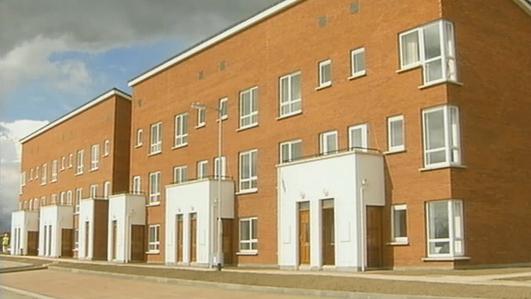 Affordable Housing at O'Devaney Gardens Development