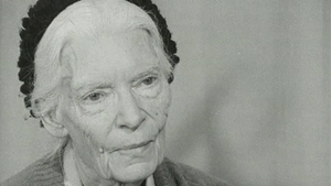 Catholic Worker Dorothy Day (1973)