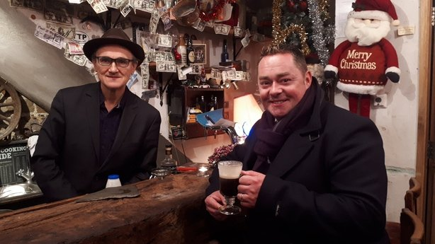 Neven-Maguire-with-Dr.-Michael-Conway-of-the-Hole-In-The-Wall