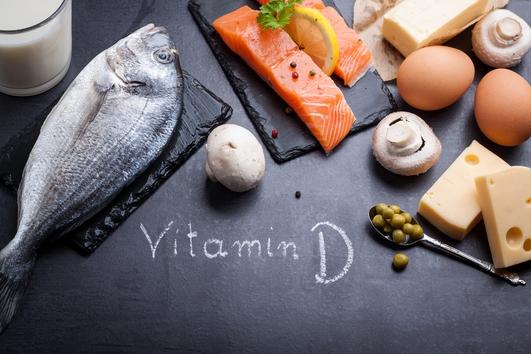 Vitamin D and COVID 19