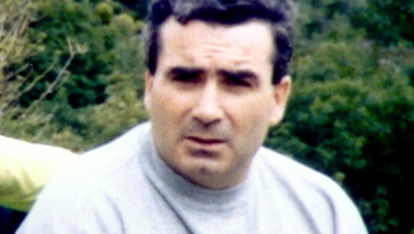 Freddie Scappaticci has been widely named as the agent, but has always strongly denied the allegation