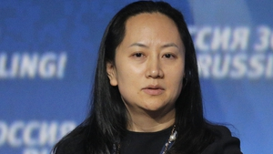 Meng Wanzhou was changing planes in Vancouver in December when she was detained