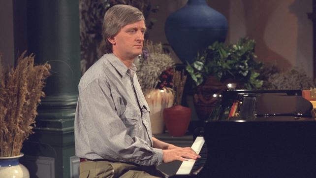 Mícheál Ó Súilleabhain, 'The Pure Drop' (1991)