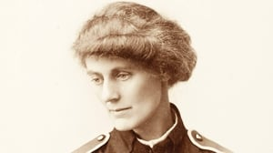 Constance Markievicz Leader Profile