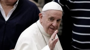 Pope Francis said we need to recognise how social networks  lend themselves to the manipulation of personal data