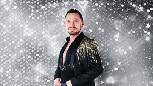 Johnny Ward joins DWTS