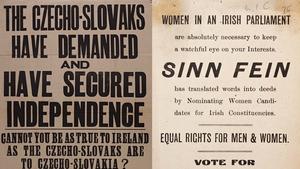Sinn Féin predicting electoral landslide
