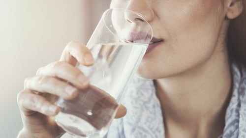 """When it comes to drinking water, it's time to get """"back to tap""""."""