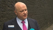 Six One News (Web): Flanagan says Dwyer data judgement will have to be considered carefully