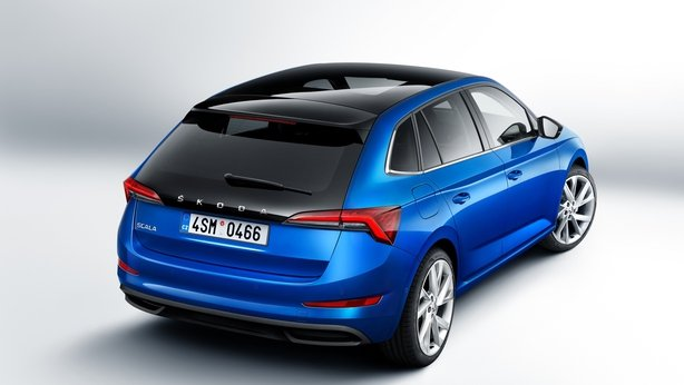 There are four engines available but a 1.0 litre petrol is likely to be the big seller in Ireland.