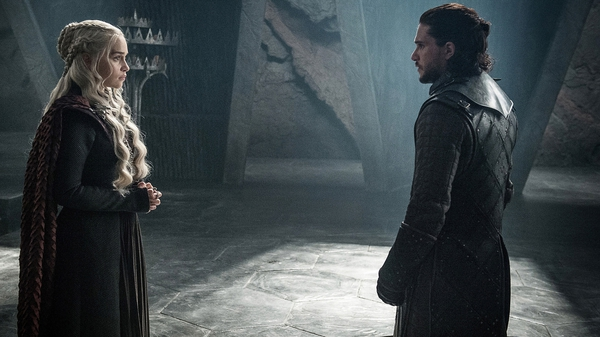 Game of Thrones exhibition coming to Belfast