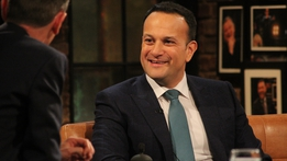Taoiseach Leo Varadkar | The Late Late Show