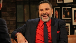 David Walliams | The Late Late Show