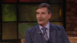 Daniel O'Donnell | The Late Late Show