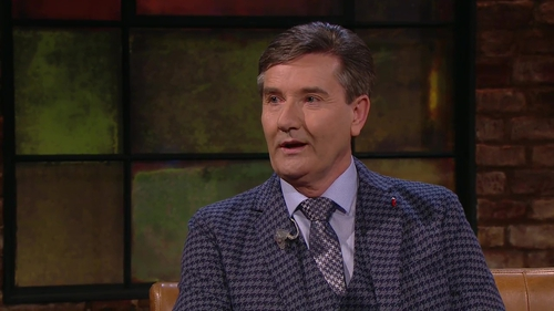 """Daniel O'Donnell - """"It just really takes me back to that time. It was a great time for me"""""""