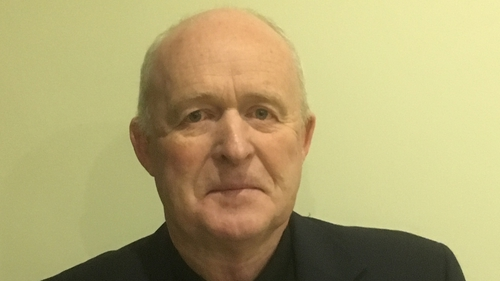 Bishop Lawrence Duffy said he was surprised by the appointment
