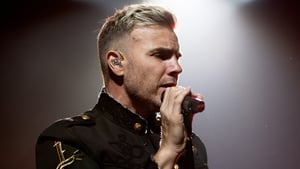 "Gary Barlow - ""For anyone who's been through anything like this, I think it's something you accept that you're going to be dealing with for the rest of your life"""