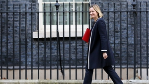 Amber Rudd is the first cabinet minister to publicly discuss the merits of a 'Plan B'