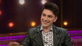Brendan Murray | The Ray D'Arcy Show