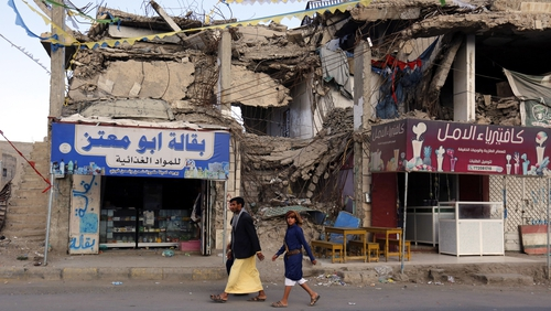 USA opposes discontinuing support of Saudi-led coalition in Yemen