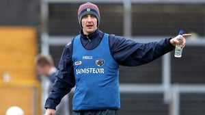 Laois manager John Sugrue has more urgent priorities than trying to learn to work with new rules