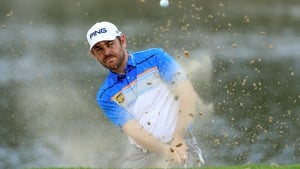 "Louis Oosthuizen: ""Playing in America, you lose the feel of links golf and you need a proper links course to get those low, running shots back."""