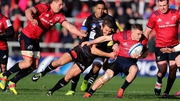 Can Munster win in Castres after beating the same opponents 30-5 last week?