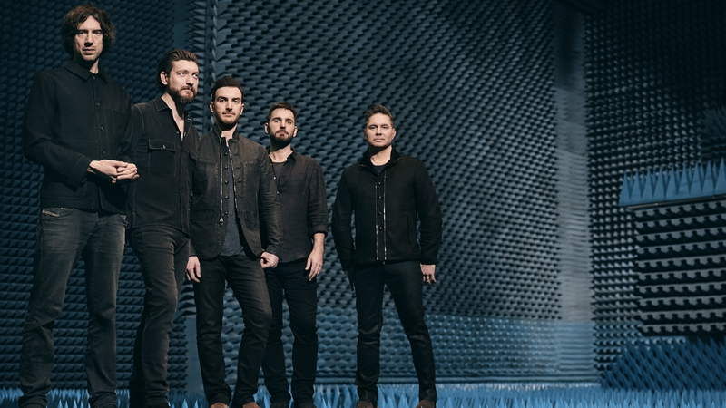 Snow Patrol song is UK's most-played of 21st century