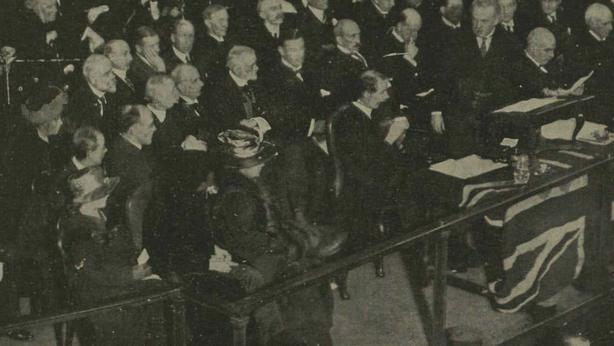 Lloyd-George-opens-the-General-Election-23-Nov-1918