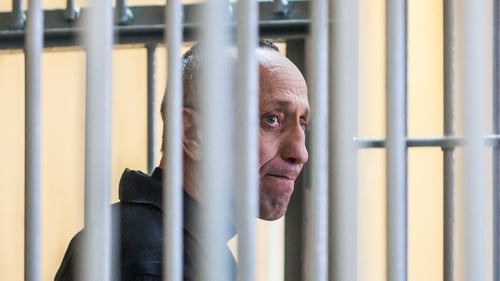 The 'werewolf' killer, Russia's most prolific murderer, convicted of 56 more deaths